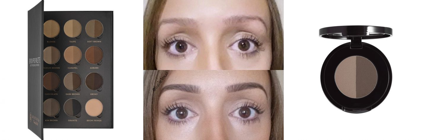 HOW TO GET AMAZING, FULLER BROWS