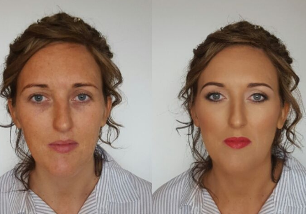 HOW TO STOP CONCEALER CREASING UNDER THE EYES