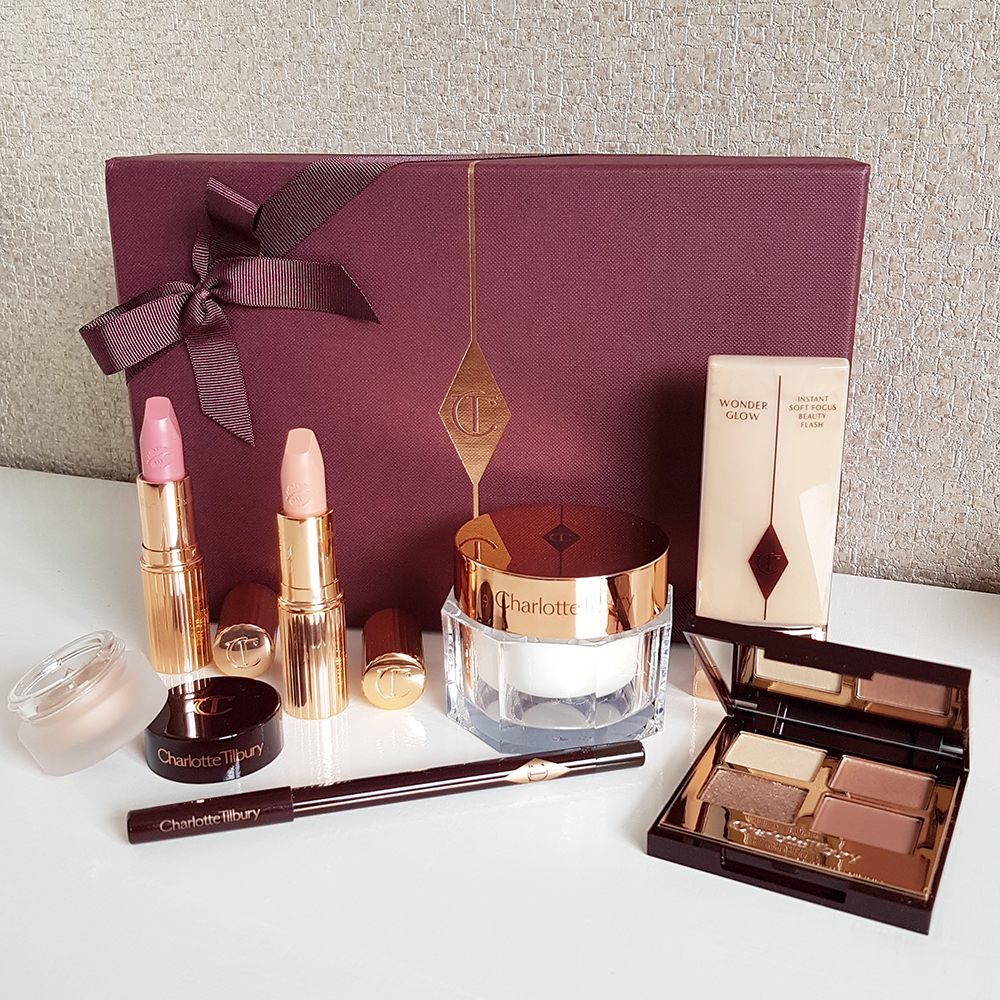 MY LATEST CHARLOTTE TILBURY HAUL