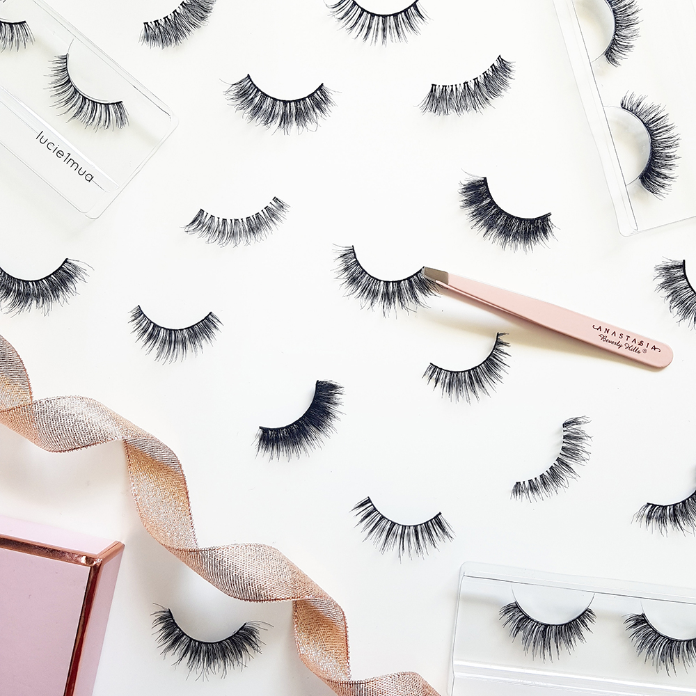 TIPS ON HOW TO APPLY STRIP LASHES