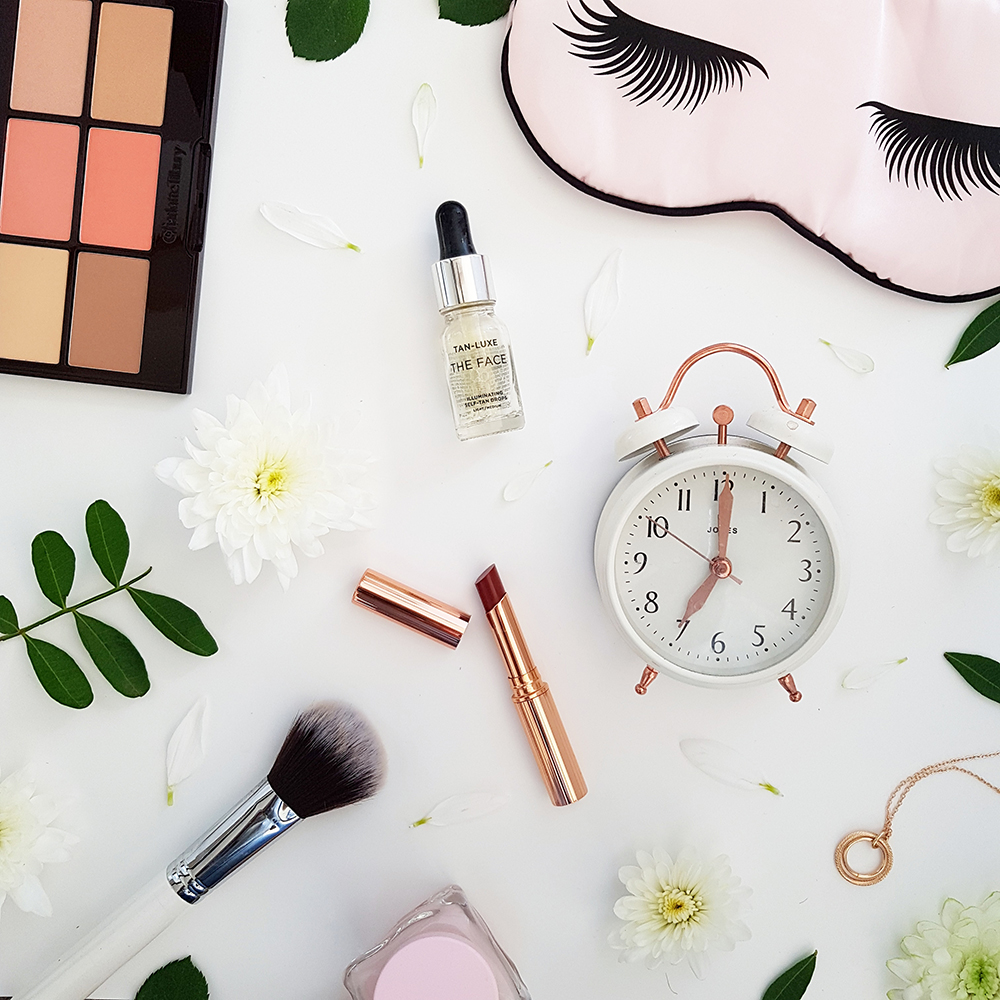 5 MAKEUP TIPS TO SAVE TIME IN THE MORNING