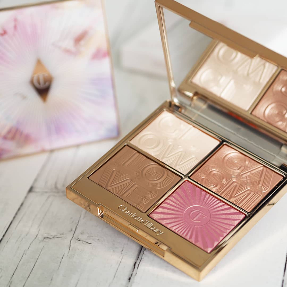 HAPPY EASTER TO ME WITH CHARLOTTE TILBURY