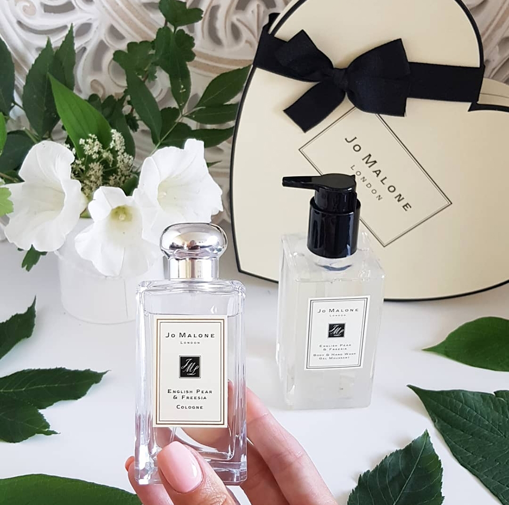 FINALLY MY VERY OWN JO MALONE