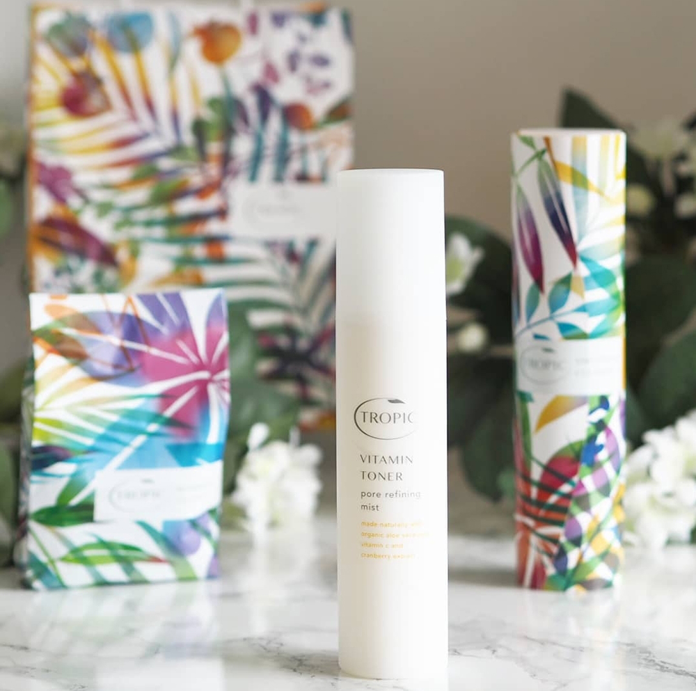 TROPIC SKINCARE - MY THOUGHTS